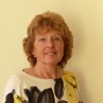 Mrs Linda England